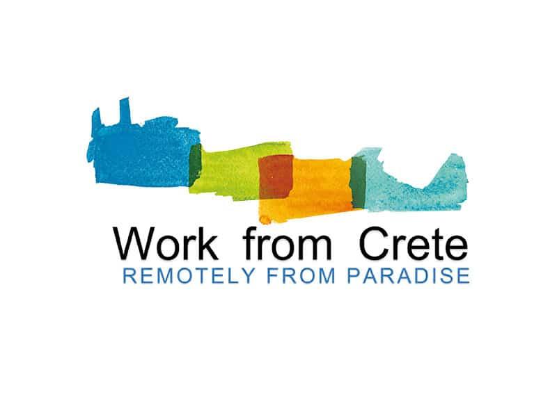 work from crete